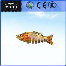 e-tech all ETA18 pesca fishing lure 4.13inch 20.5g multi-jointed wobbler lure fishing gear