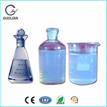 China Manufacturing China Colloidal Silica Chemical Materials