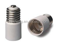 e40 to e40 converter for halogen lamps