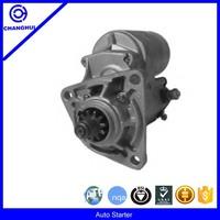 6BB1,6BD1,6BF1,6BG1 Starter Motor,1-81100-036-0,1-81100-141-0,1-81100-189-0