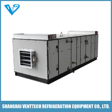best price hvac systems air handling unit with low noise for air cooling of workshop/factorybuilding