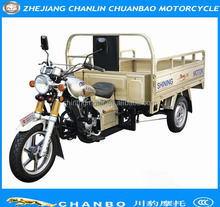China Cargo Tricycle/ 3 Wheel Motorcycle150cc/200cc/250CC