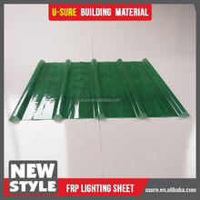 Most popular products FRP lighting roof tile edging