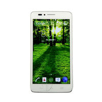 Low price android super slim mobile phone with gift packaging box 13mp high-resolution camera mobile phone