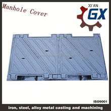 oem water meter manhole cover & municipal construction manhole cover