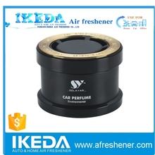 Unique corporate air car freshener