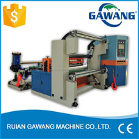 Auto Loading Cup Paper Sliting Machine Manufacturer