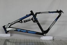 26 SUSPENSION MTB bike frame