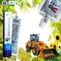 O óleo do motor aditivo- salvar 20% de óleo para o seu tractor