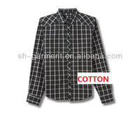 check shirts for men V183