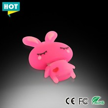 Cute shape USB flash drives /pvc USB pen drive in a good price