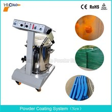 Professional Factory Price Manual Electrostatic Powder Coating Unit