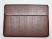 """Premium Quality Leather Case For 13"""" MacBook with Retina Display,For 13 inch Macbook Leather Case Sleeve"""