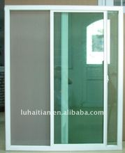 PVC Single Sliding Window