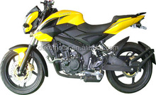 200cc new model of fashion motorcycle AL200-8