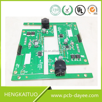 Printed Circuit Board Manufacturer HKT Electronic for PCBA one-stop service