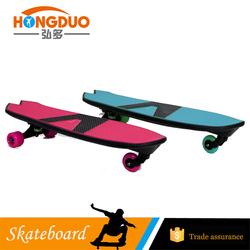 professional long skateboard/canada longboard /longboards original