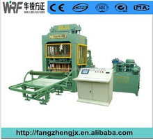 Best selling products in North America building machine of bricks and blocks machinery