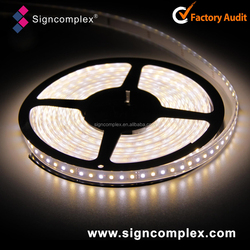 Epistar 3020 super brightness IP20 led ring light with CE ROHS 3years warranty