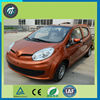 luxury electrical vehicle / high speed 1100w motor vehicle / fashionable 4 seats electric car for sale