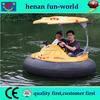 activating Aqua inflatable bumper boat from original factory price