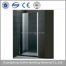 New design shower door shower room shower enclosure with CE and ISO9001