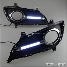 DLAND 2011-2013 ELANTRA SPECIAL LED DAYTIME RUNNING LIGHT FOG LAMP DRL V2, FOR HYUNDAI