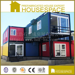Demountable Solid Movable Site Office