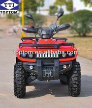 New 400CC Water cooled CVT ATV Quad bike with original TAIWAN engine