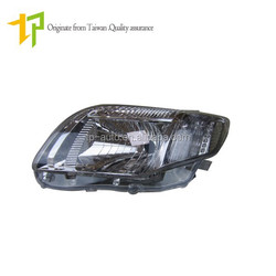 carefully crafted car accessories wholesale headlight for Toyota toyota axio fielder 2006 OEM:81150-12B00