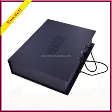 2015 New product offset printing custom clothing packaging paper box & shipping boxes