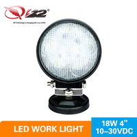 New style professional High quality lights for Truck train trailer boat offroad vehicles waterproof led ring light