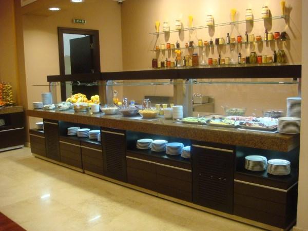 cheap restaurant buffet tables 1
