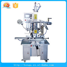 Factory supply heat transfer film printing machine for plastic box