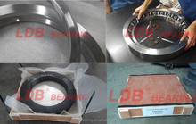 Stock Cross Roller Bearing Model RB 2508