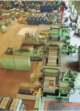 ALMACO well selling hot professtional scrap metal cut machine