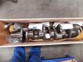 D'excavatrices 30 ton moteur pièces vilebrequin 6742-01-1570
