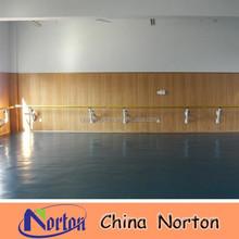 dancing room pvc vinyl floor,pvc commercial flooring NTF-PC125B
