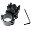 25.4mm 1 Inch Ring Flashlight/Scope/Laser Barrel / Weaver Mount