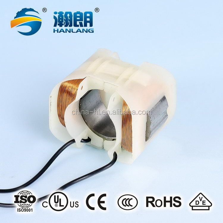 Popular new arrival single phase motor for air freshener