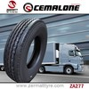 China Top Quality Tire 11R24.5 Suitable for Truck/Bus/Trailer