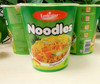 halal cup dried noodle instant noodles food products