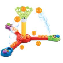 Plastic Pinball Cup Combination Ball Shoot Game /alibaba china
