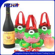 Christmas Santa Bag Xmas Gift Decoration/Candy Bag