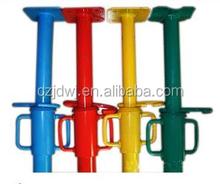 Formwork Light-duty Steel Shoring Prop 2.0 - 3.5m