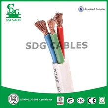 Household use RVV two core cable electrical of PVC Sheathed