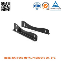OEM auto metal stamping parts fabric