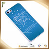 Popwide newest 2015 Blue Christmas Phone covers for iphone, wholesale cell phone case