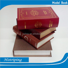 Favorable perfect binding art work book mould(XM)