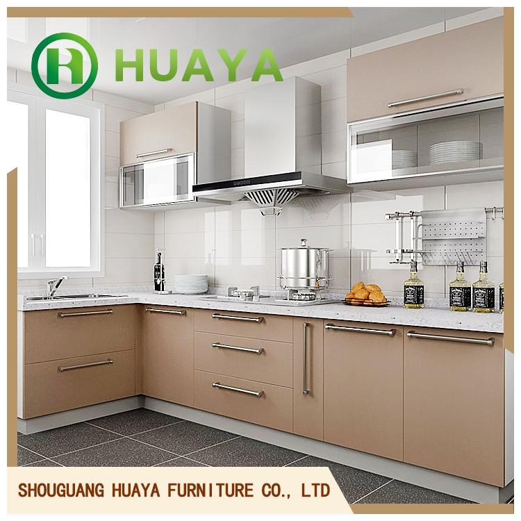 Kitchen Design Samples: Different Size Kitchen Cabinet Design Sample